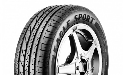 EAGLE SPORTCUB 205/55 R 16