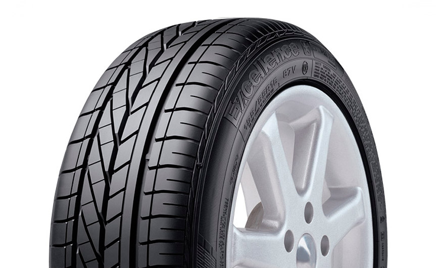 EXCELLENCE ROFCUB 275/35 R 20