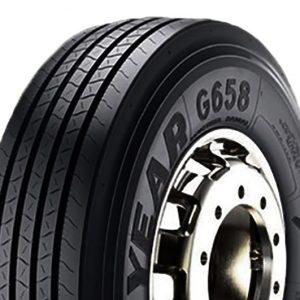 G-658CUB 12 R 22.5